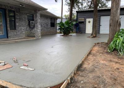 residential-concrete-conctractor-silver-spur-concrete-driveway-1