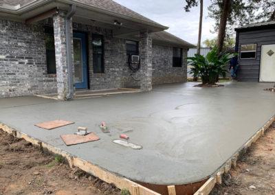 residential-concrete-conctractor-silver-spur-concrete-driveway-&-curb